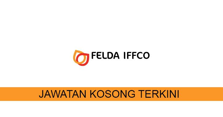 Kekosongan terkini di FGV Iffco Sdn Bhd