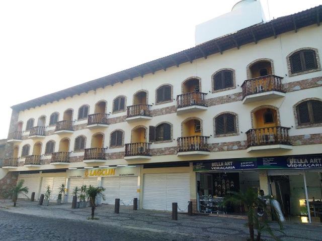 Gramado da Serra Hotel, Vassouras