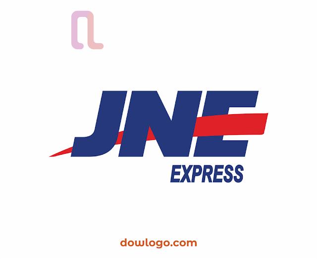Logo JNE Express Vector Format CDR, PNG