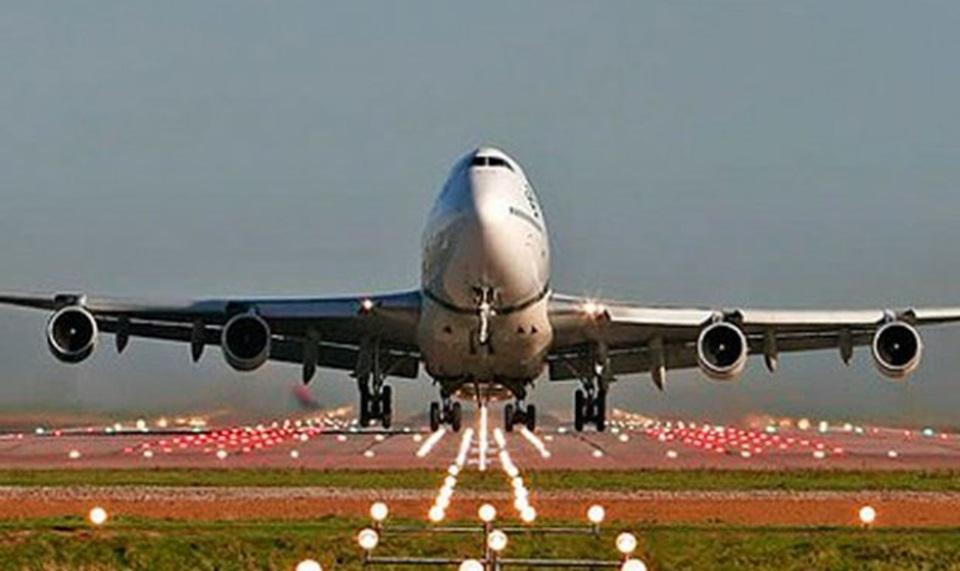 5 lineas aereas piden volar a TDF