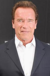 ارنولد شوارزنيجر (Arnold Schwarzenegger)، ممثل امريكي
