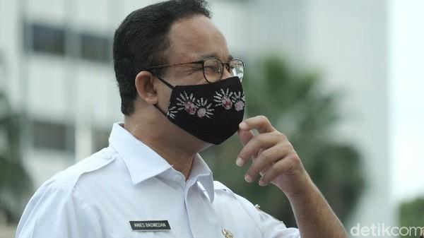 Ada 17 Ribu Kasus Aktif COVID di DKI, Tertinggi Selama Pandemi