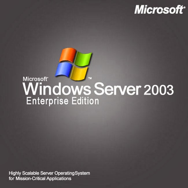 Win server 2003 скачать торрент c ключом