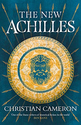 Review: The New Achilles by Christian Cameron