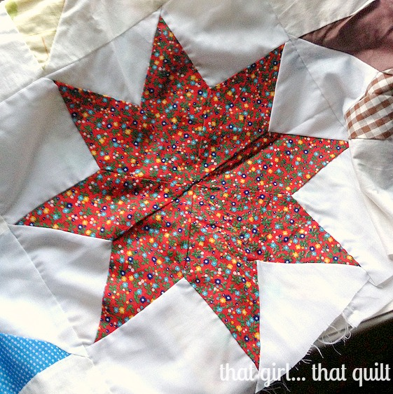 Weekend {quilting}