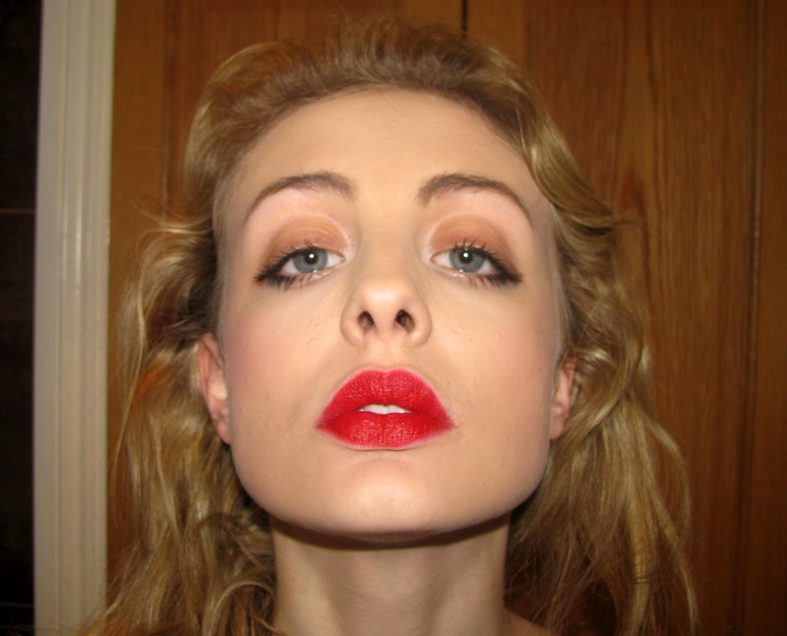Amato like a paper doll.: BEAUTY: Chanel Rouge Allure Velvet in 38 (La  PS13