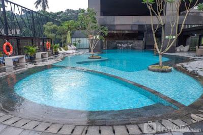 Travelio.com Solusi Praktis Booking Apartemen Lavenue Pancoran