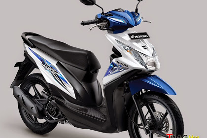 New Honda Beat eSP & All New Beat POP eSP