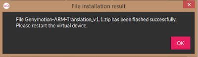 Arm Translation Installer Software Genymotion Free Download & Install (100% Working)