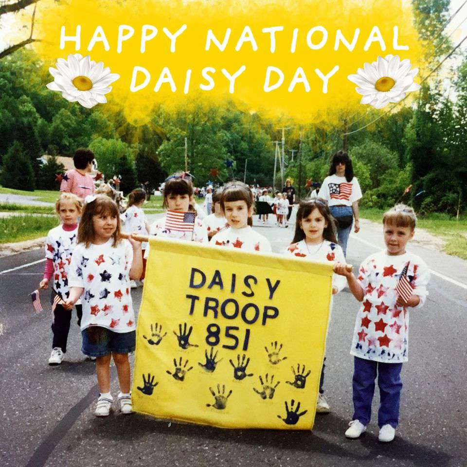 National Daisy Day Wishes Awesome Picture