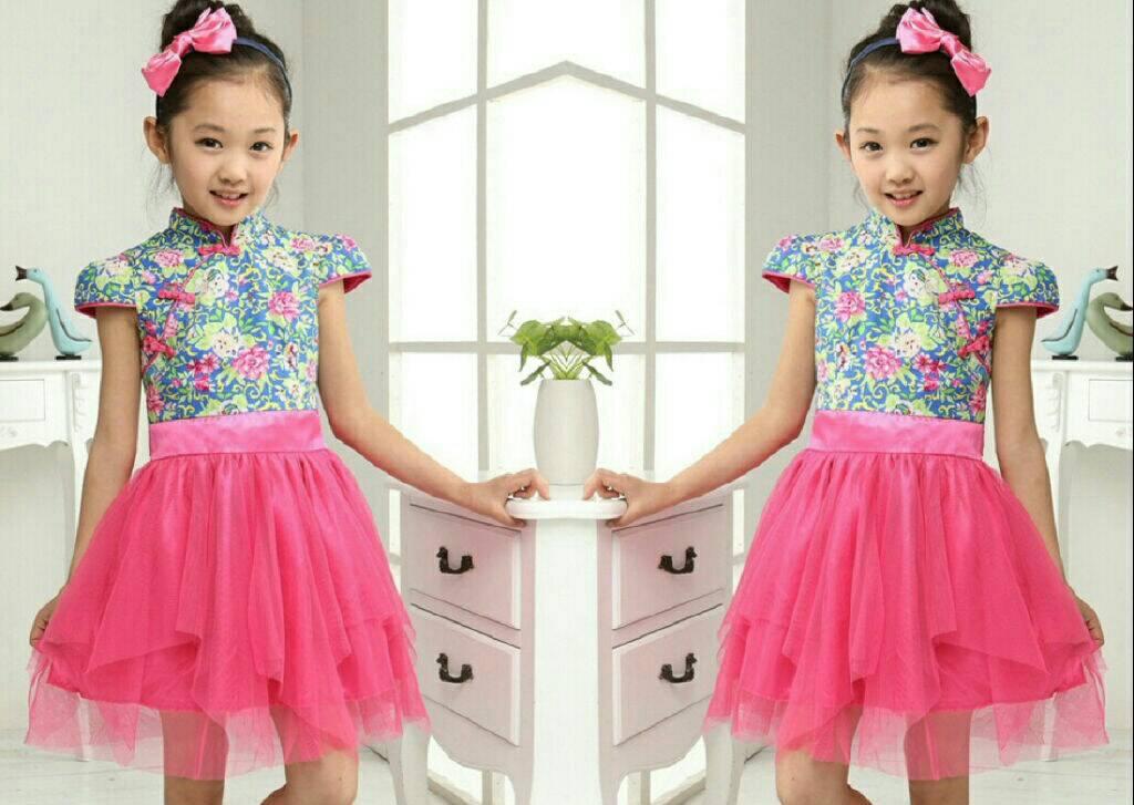 Model Baju Anak-Anak Terbaru - Fashion Terupdate
