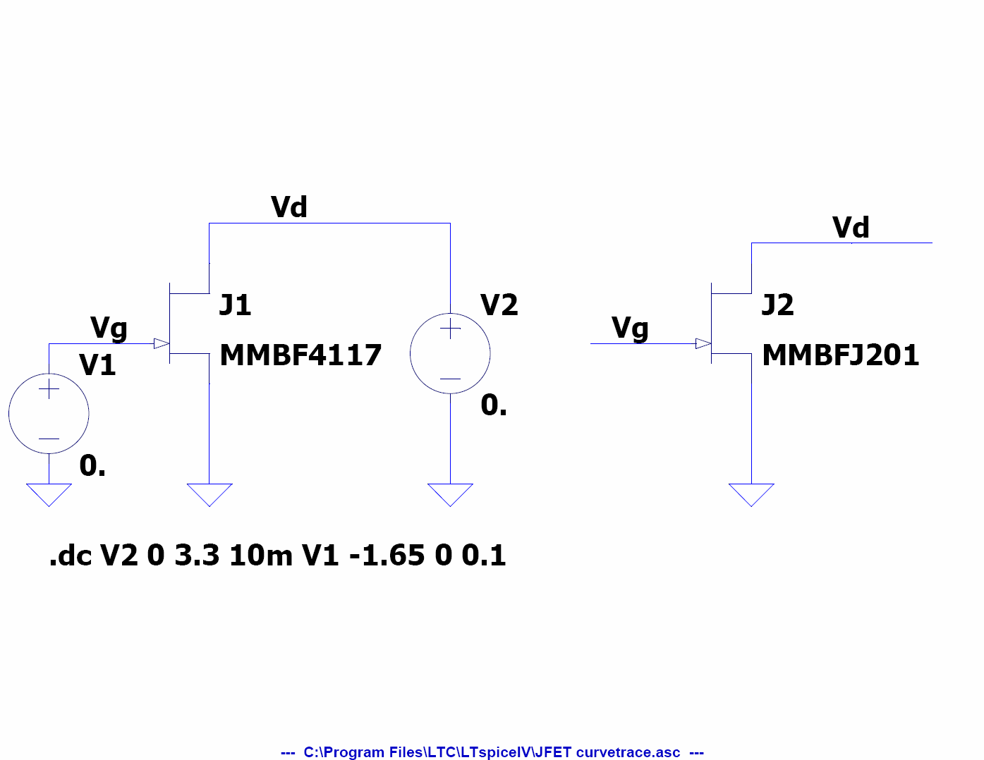 Rezzonics: Dirty Little Secret 3v3 clone: LTSpice analysis