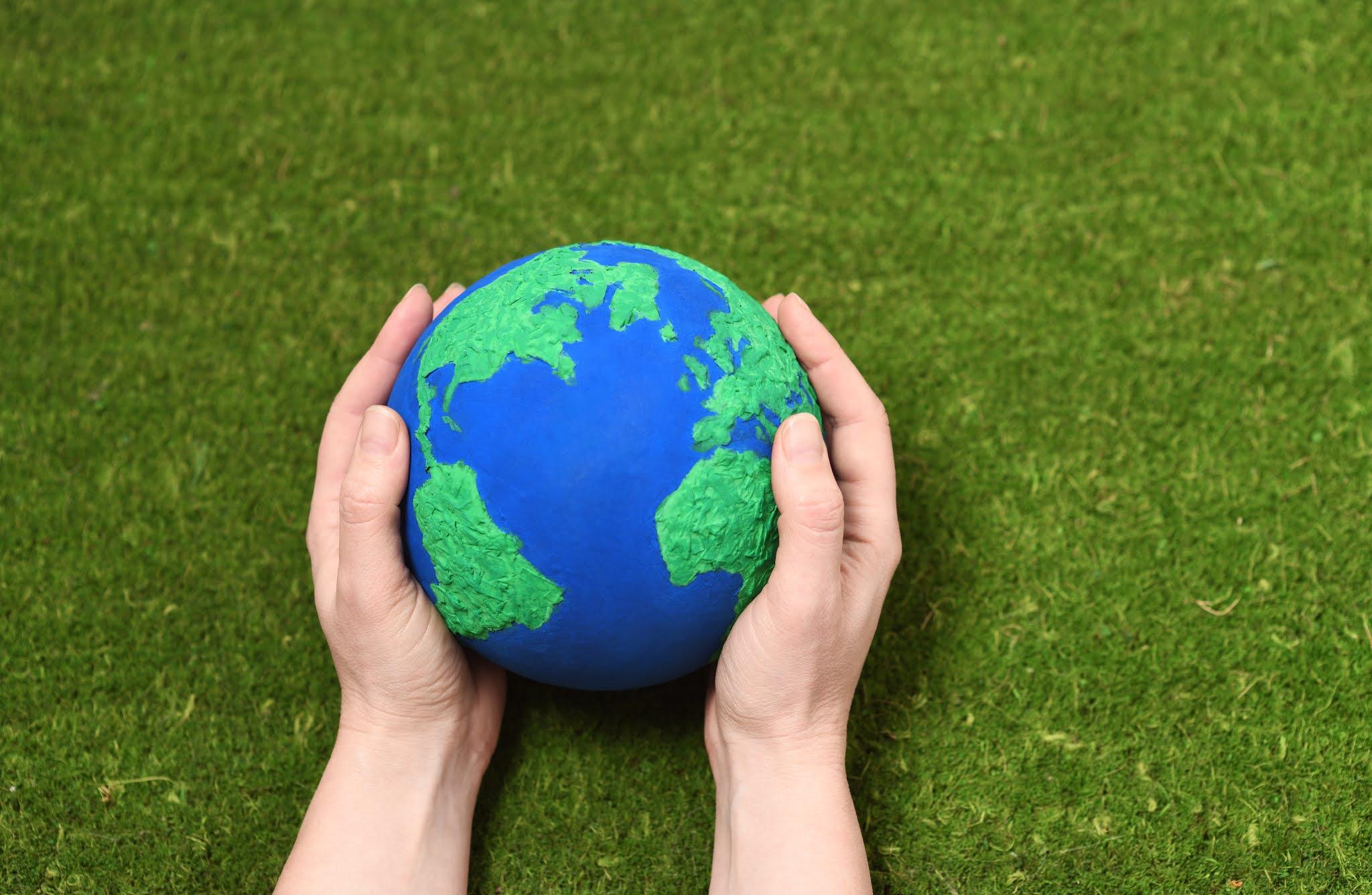 """""""إتش إس بي سي"""" تدعم حلول البيئة"""