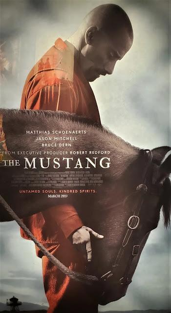 THE MUSTANG (2019) ταινιες online seires xrysoi greek subs