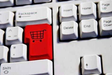 Bisnis Online Modal Dengkul