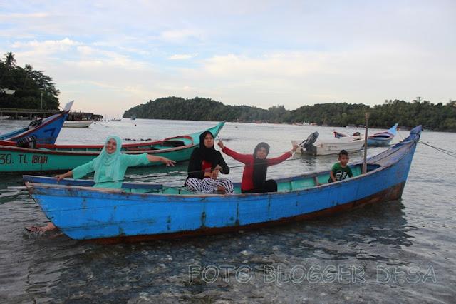 Wisata Desa Sabang