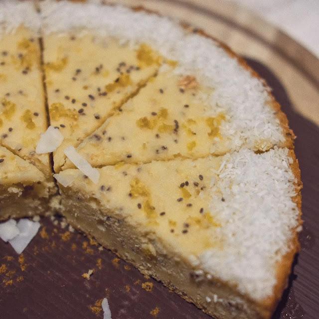 Lemon Cake Berrywell