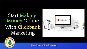 Secrets to make money online with Clickbank - Legit Internet Income