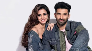 Aditya Roy Kapur And Disha Patni to Star in Ahmed Khan's 'OM'
