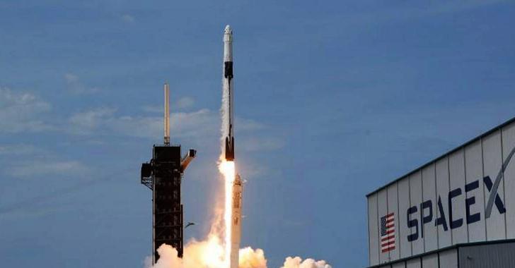 SpaceX Engineer Pleads Guilty