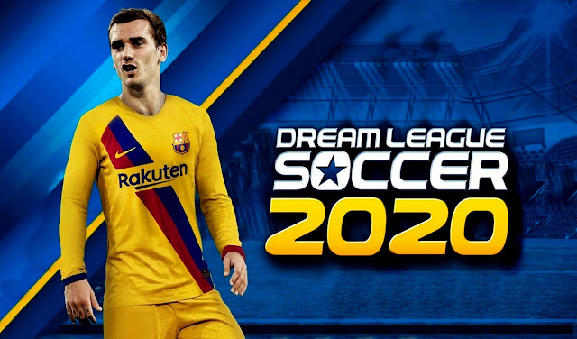لعبة Dream League Soccer للايفون