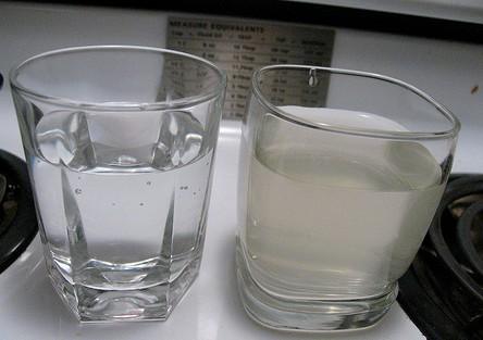 Hasil gambar untuk air kadar kapur tinggi