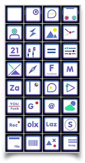 KAKU - icon Pack