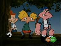 Oye Arnold - Atrapados En Un Árbol