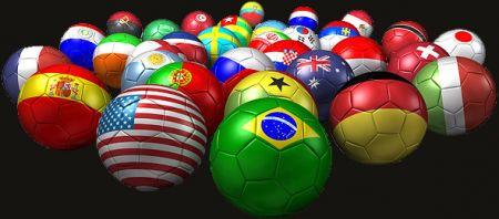 Serba-serbi Perkembangan Sepakbola Dunia