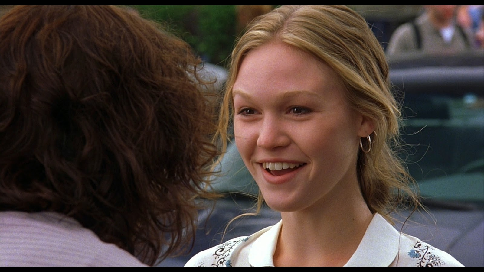 10 Things I Hate About You Movie Quotes Quotesgram: Julia Stiles Quotes. QuotesGram