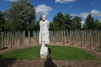 https://commons.wikimedia.org/wiki/File:National_Memorial_Arboretum,_Shot_at_Dawn_43.JPG
