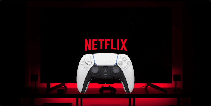 Netflix & Chill Might Be A Thing of The Past as Streaming Giants Have Their Eyes Set On The Video Gaming Industry