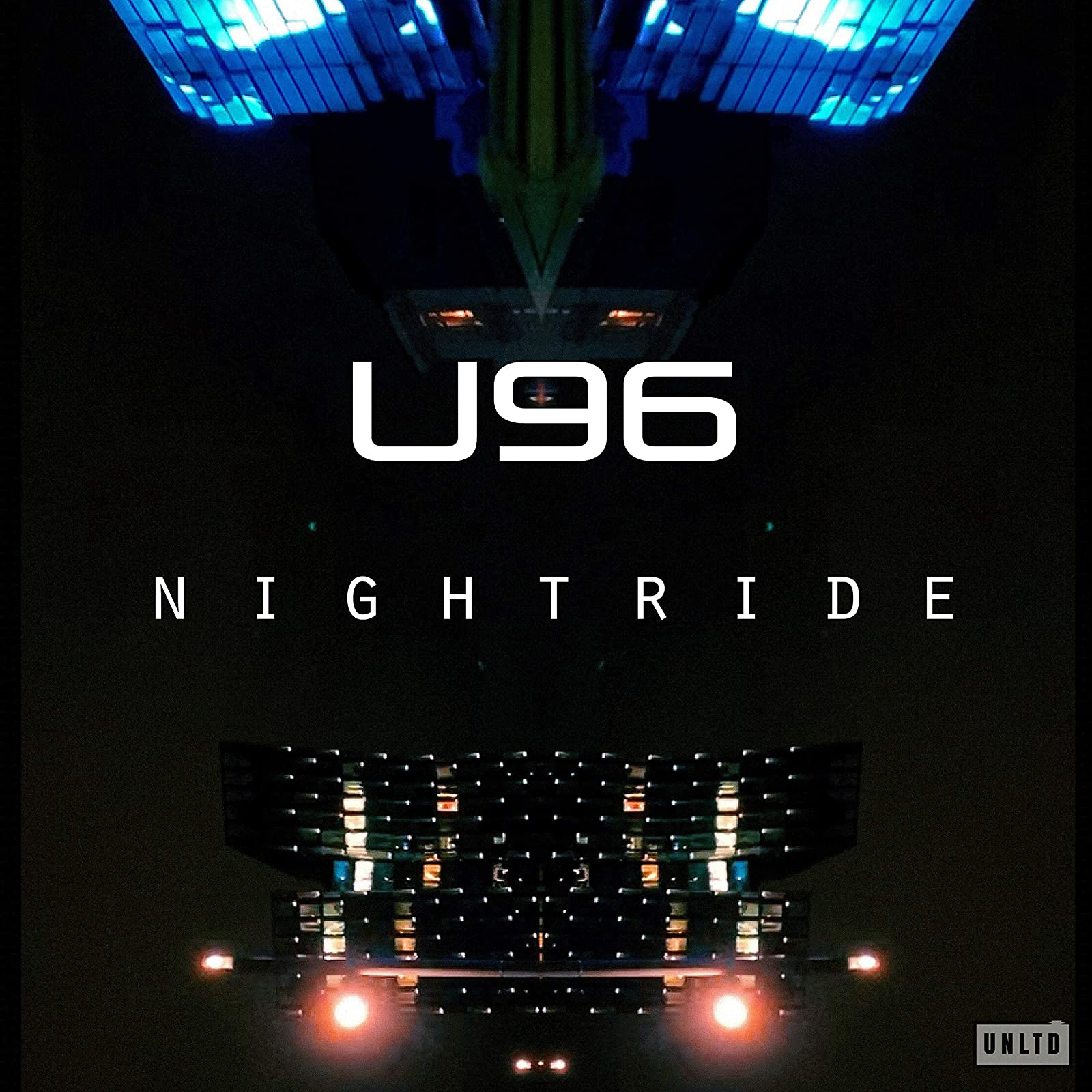 U96 new single is entitled Nightride