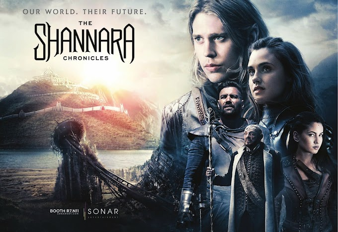 The Shannara Chronicles | Session 01 | Episode 10 | Dual Audio HD
