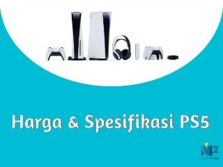 mastahteknologi-harga-PS5-kapan-PS5-dirilis-spesifikasi-PS5
