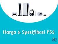 Prediksi Harga PS5 dan Kapan PS5 dirilis di Indonesia