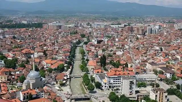 تأشيرة كوسوفو