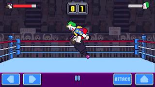 Rowdy Wrestling - screenshot 4