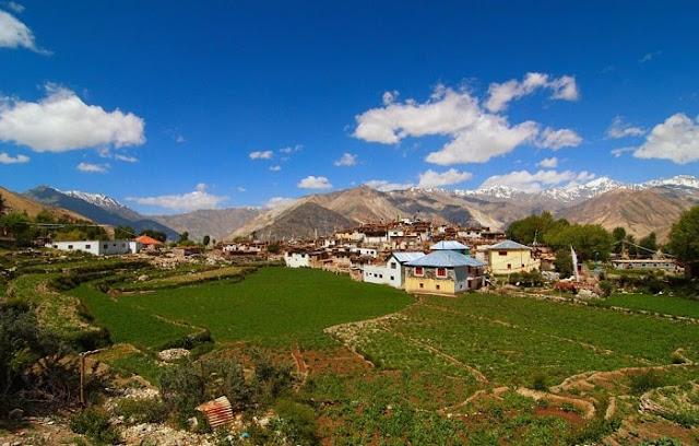 Kinnaur, Best Places to visit in Himachal Pradesh