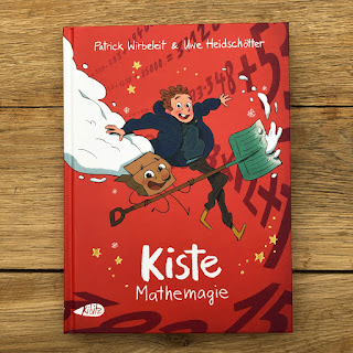 Comic Kiste - Mathemagie