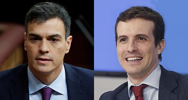 Sánchez y Csado