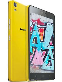 Lenovo K3 Note - Harga dan Spesifikasi lengkap Terbaru