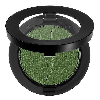 sombra verde