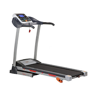 Sunny Health & Fitness SF-T4400 Treadmill, image, review features & specifications