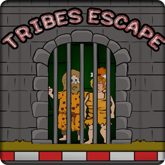 Games2Jolly Pair Of Tribes Escape