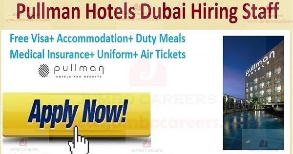 Pullman-Hotels-Dubai-Job-Vacancies  Th P Job For Dubai on computer science, civil engineering, for guyanese, quantity surveyor,