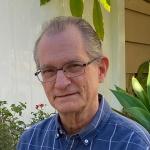 Author Stephen Alder