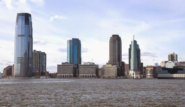 Jersey city - New Jersey