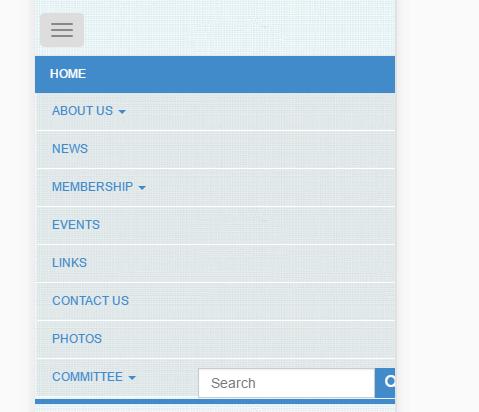 Bootstrap Navbar Collapse Media Query On Custom Width Xzondev
