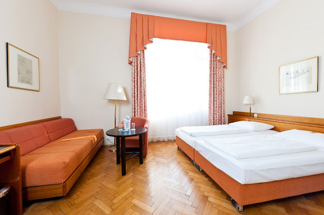 Hotel Johann em Berlim